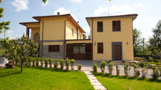 holiday home in Cortona, Tuscany